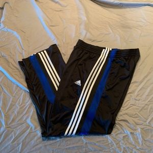 Men's Adidas Running Sweatpants